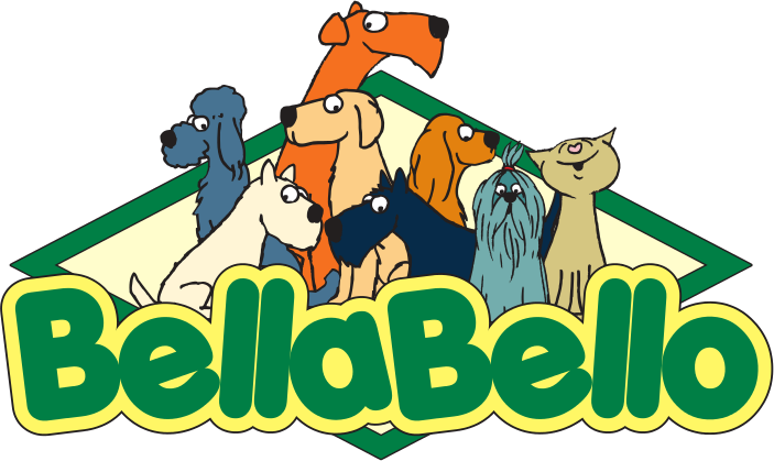 Bellabello Logo